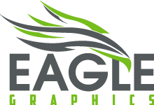 Eagle Graphics LLC Logo